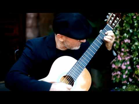 Imagine - John Lennon (Michael Lucarelli, Classical Guitar)