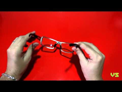 Análisis de las gafas Gunnar RPG