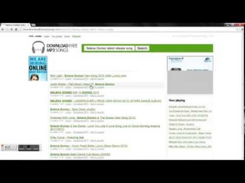Free Mp3 Songs Download: Ultimate Songs Downloading Portal
