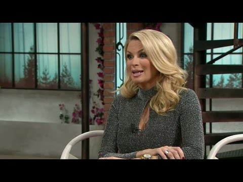 Carolina Gynning minns tillbaka på sin Idol-tid - Vardagspuls (TV4)