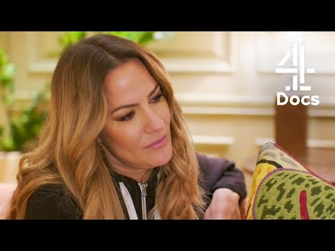 Caroline Flack on the Power of Being Single