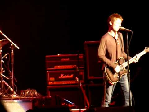 Experience Hendrix 2008 Seattle - Jonny Lang / Brad Whitford