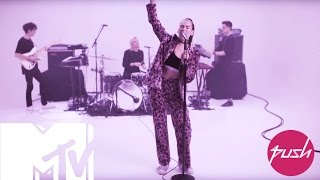 MTV PUSH | DUA LIPA: BE THE ONE | MTV