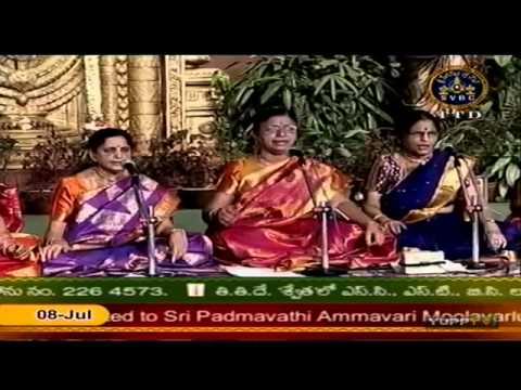 SVBC Nada Neerajanam Part 1