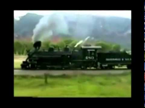Jim Croce - Railroad Song