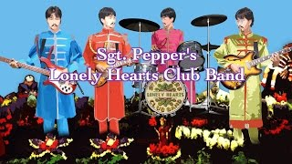 Watch Beatles Sgt Peppers Lonely Hearts Club Band video