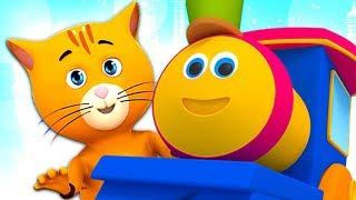 Kids TV español - Canciones para bebés y niños Rimas | Videos de dibujos animados para niños