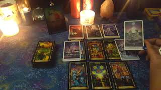 Capricorn Love January Mid Month 2019 Manifesting Stable Marriage and Happy Home.