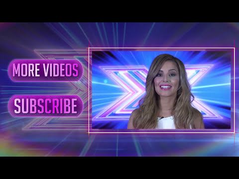 Simon Wants Stars | The Xtra Factor UK | The X Factor UK 2014