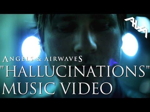 Angels & Airwaves - Hallucinations