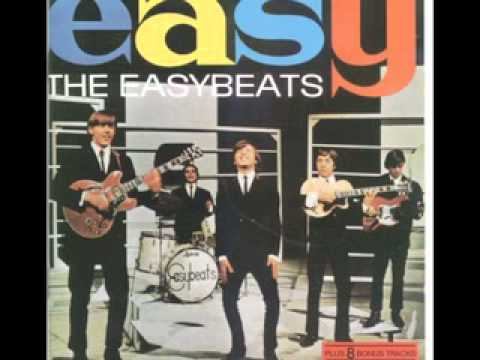 Easybeats - Remember Sam