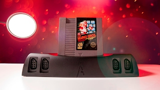 The $500 Nintendo NES Mini