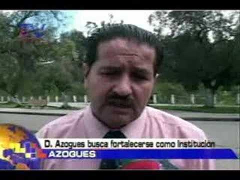 Informe del Deportivo Azoguez