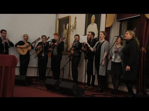 Dzień Judaizmu W Kościele Katolickim We Wrocławiu(17.01.)