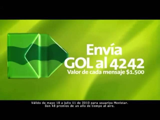 Trivia Mundial Colombia   Movistar Colombia