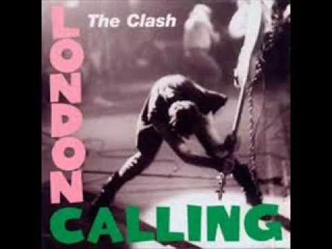 The Clash _ Rock The Casbah (HQ widestereo)