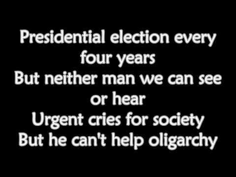 Bad Religion - Oligarchy
