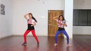 Desi Look | Dance choreograhy | Raull Chowdhary