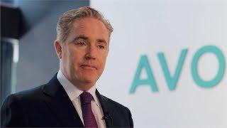 Dómhnal Slattery, Avolon Interview | Business & Finance