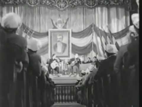 El Ultimo Payador (1950) de Homero Manzi y Ralph Pappier - Película completa