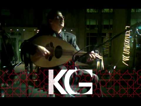 KG Production & Events FZ LLC - Dubai Oud Player