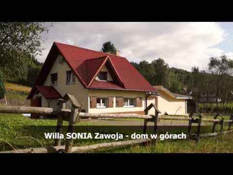 Dom W Górach Do Wynajęcia Willa Sonia