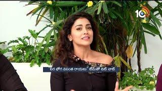 ''ప్రతినిధి'' సినిమాలో  హీరోగా తనే చేయమన్నాడు - నారా రోహిత్ | #NaraRohit #ShriyaSaran