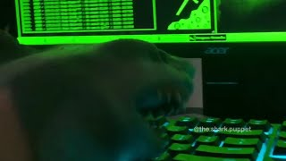 SHARK PUPPET HACKS FORTNITE