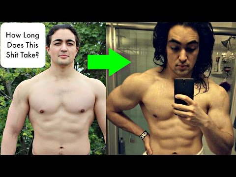 FAT LOSS: SLOW VS FAST CUTTING (PROS & CONS)