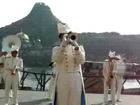 Tokyo DisneySea Maritime Band - South Rampart Street Parade
