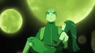 "[AMV] Juice WRLD ""Lucid Dreams""- Naruto x Hinata"