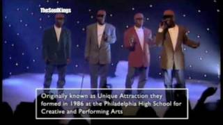 Boyz II Men Video - Boyz II Men - End Of The Road Live (1992)