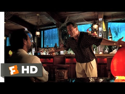 Analyze This (1/4) Movie CLIP - You Did Nothing For Me (1999) HD