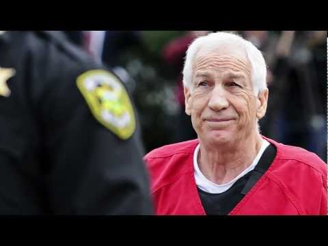 Jerry Sandusky Statement After Sentencing