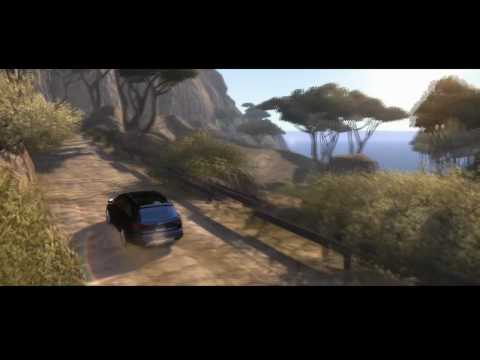 Test Drive Unlimited 2 - Trailer 2 - PS3. X360. PC