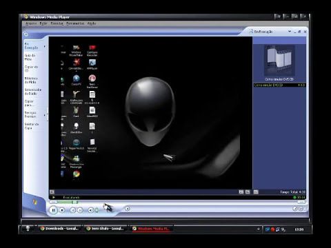 Codec para Windows Media Player