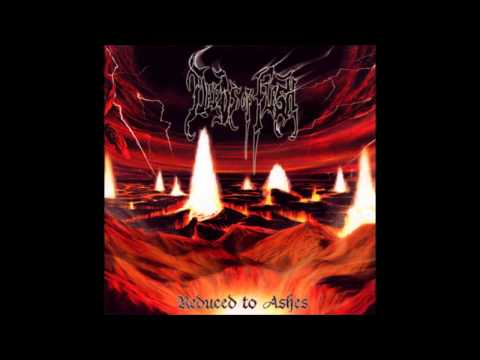 Deeds Of Flesh - Reduced To Ashes
