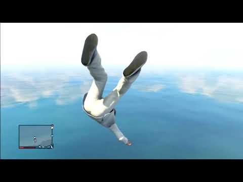 GTA 5 ONLINE - LOCURAS EN GTA 5!! SIN GRAVEDAD, EPICIDADES Y + - GTA 5 ONLINE GAMEPLAY