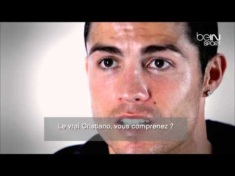 Cristiano Ronaldo - Interview Bein Sport