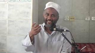 VITA VYA UHUD~ USTADH ABDALLAH SHABIH