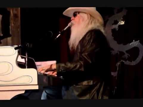 Leon Live Leon Russell Leon Russell Tight Rope