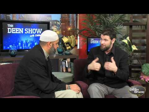 The Deen Show With Imam Karim Abuzaid (a Question About The Hijab) video