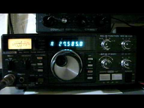 SWL CB Radio 5