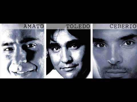 TRILOGIA AMATO,TOLEDO Y CEBERIO EL REENCUENTRO PARTE 1