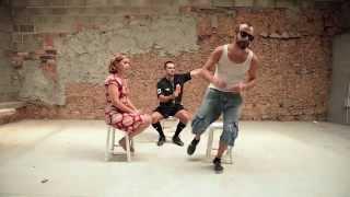 Carlitos Miñarro - Ningú em riu les gràcies com tu (videoclip oficial)