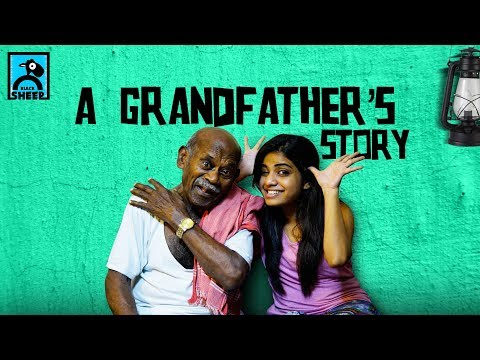 A Grand Father's Story | Girls Zone II #3 | Black Sheep