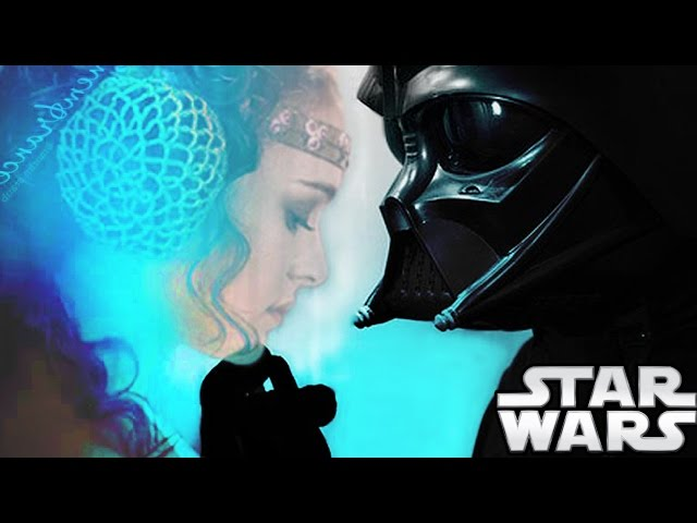 Darth Vaders Thoughts About Padmes Death  - Revenge of the Sith - Star Wars Explained