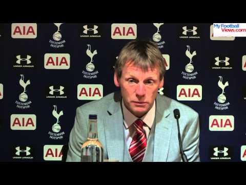 Stuart Pearce: I wanted a cup run