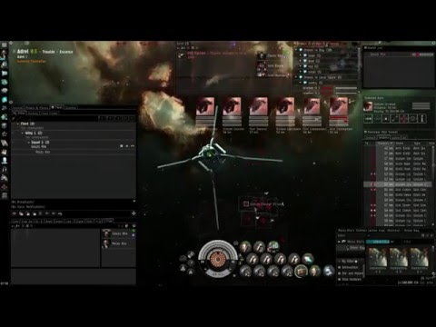 Eve online drone roulette