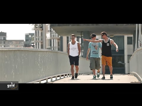 Hősök & Diaz - Rég Láttalak (Official Music Video 2014)
